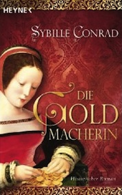 Die Goldmacherin